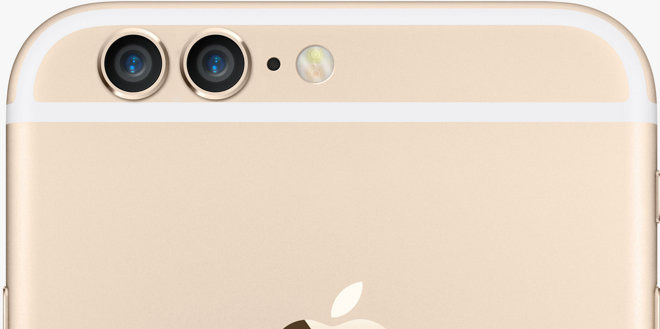 apple 2016 iphone dual cameras