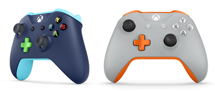 customizable xbox controllers