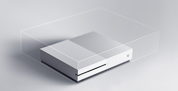 xbox one s 40 percent smaller diagram