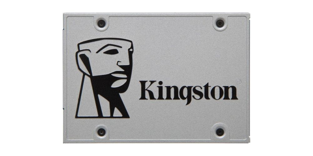 Kingston SSDNowUV400 2