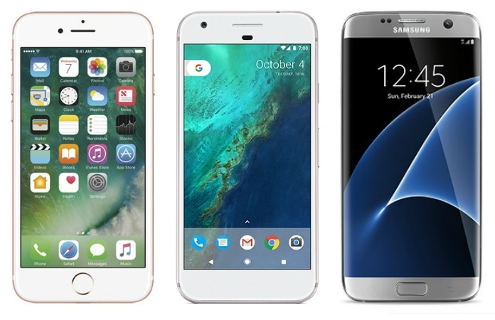 samsung or iphone pixel shipments to reach 3 to 4 million units by 4106