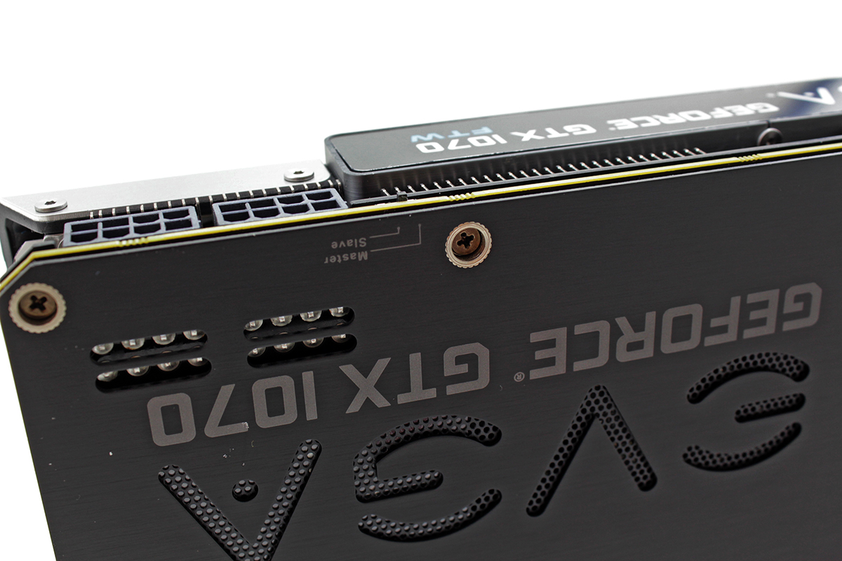 EVGA GTX 1070 FTW reviewed