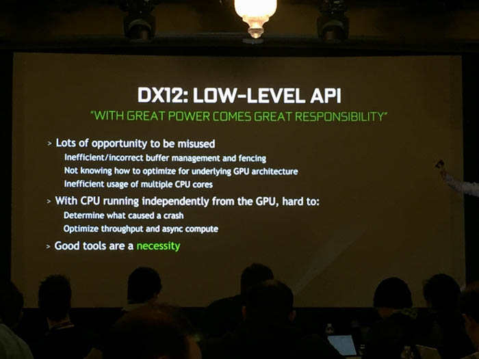 dx12 low level api features