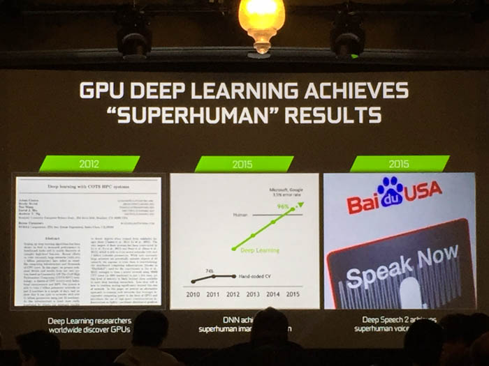 Editors Day highlight is artificial intelligence in graphics