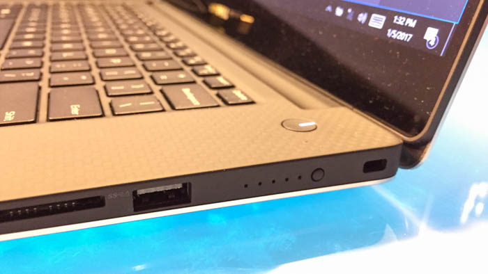 Dell Precision 5520 Is Worlds Lightest 15 Inch Mobile