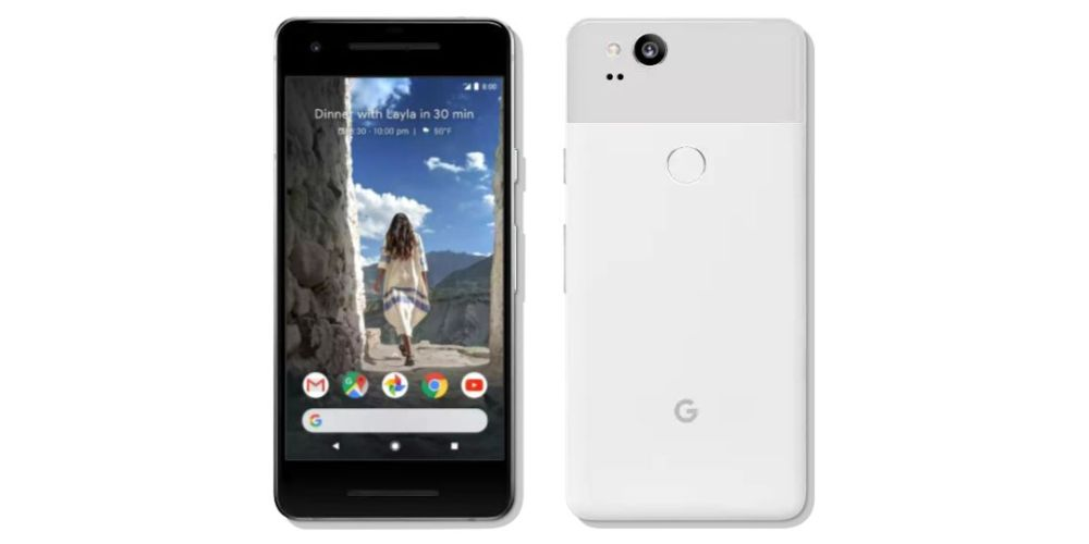 Google Pixel 2 and Pixel 2 XL are arriving