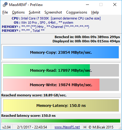 Kingston HyperX Predator DDR4 2666MHz memory review