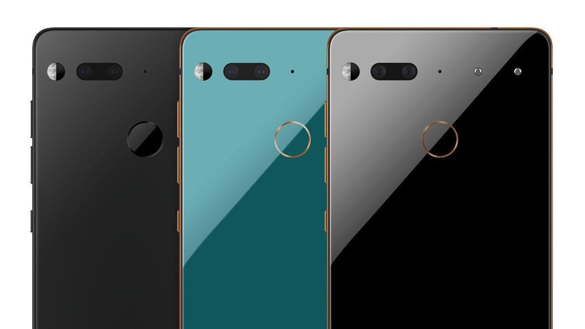 Image result for essential ph-1
