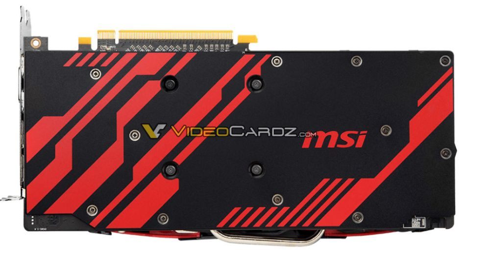 msi armormk2series 1