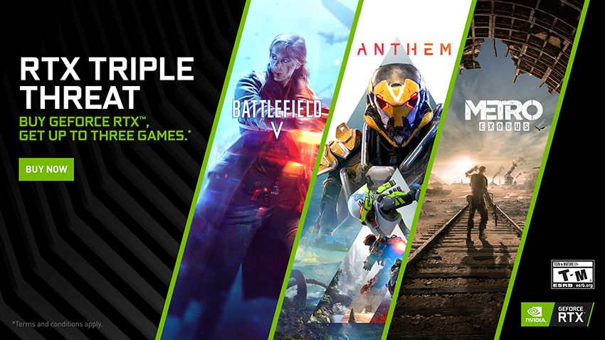 Nvidia rolls out Geforce 419 35 WHQL Game Ready driver