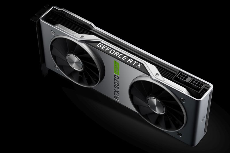 Nvidia officially launches Geforce RTX 2080 Super graphics card