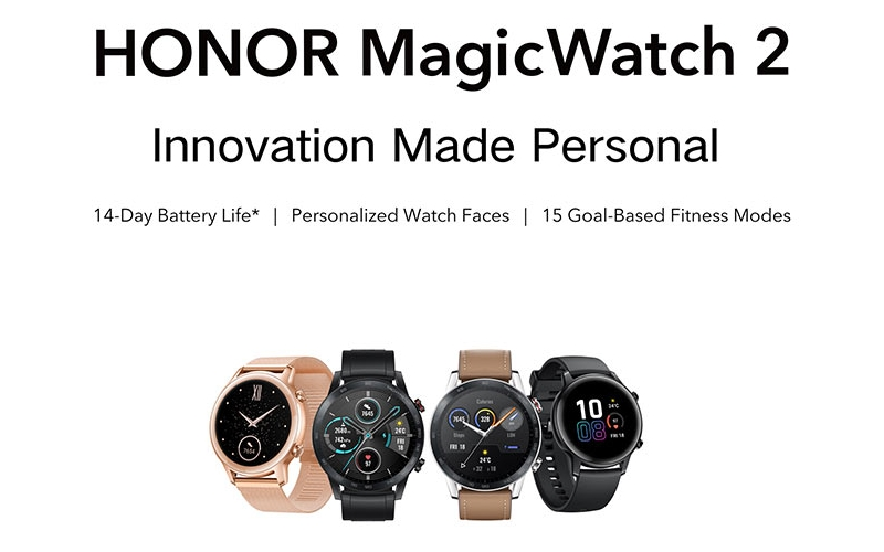 honor magicwatch2 1