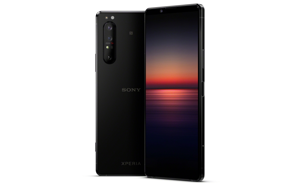 sony xperiaonemk2 1