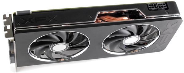 XFX DD R9 270X 1050M 2GB previewed