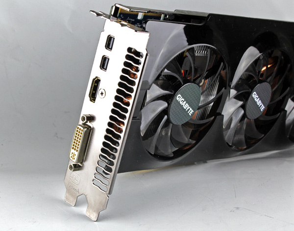Gigabyte R9 280X OC WindForce reviewed
