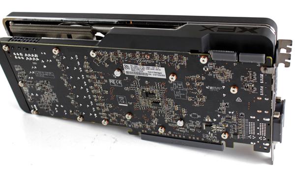 XFX Radeon DD R9 280X 1000M 3GB reviewed