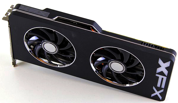 XFX Radeon DD R9 290X 1000M 4GB reviewed