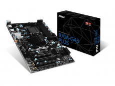 MSI launches new  motherboard