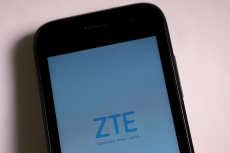 US lifts ZTE ban