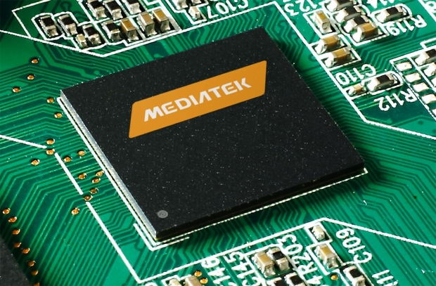 MediaTek does better than expected