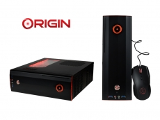 New Origin PC Chronos SFF PC packs quite a punch