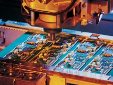 Global semiconductor industry growing