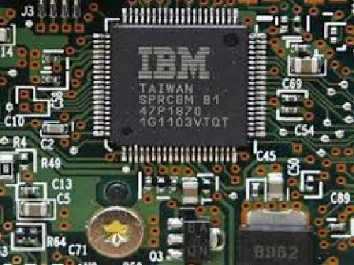 IBM cuts jobs