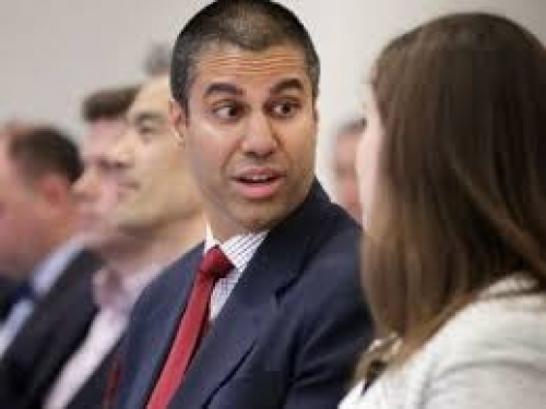 FCC says it legally cannot police the internet