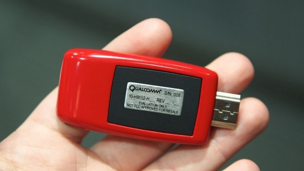 Qualcomm show off Chromecast 4K-capable rival