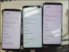 Samsung will fix red screen tint