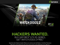 "Nvidia preparing new ""Hackers Wanted"" promotion"