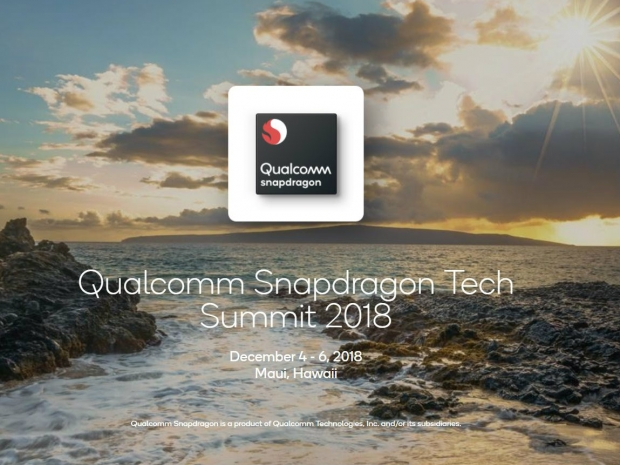 Qualcomm will live stream Hawaii event again