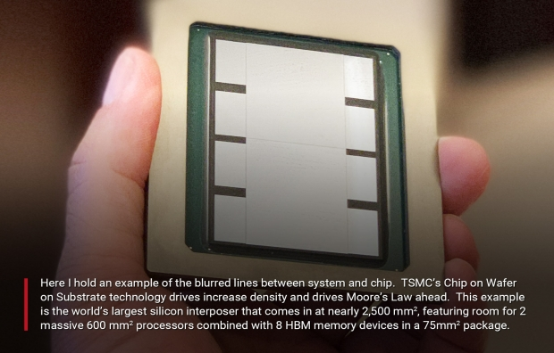 TSMC jumps in to save Moore's Law