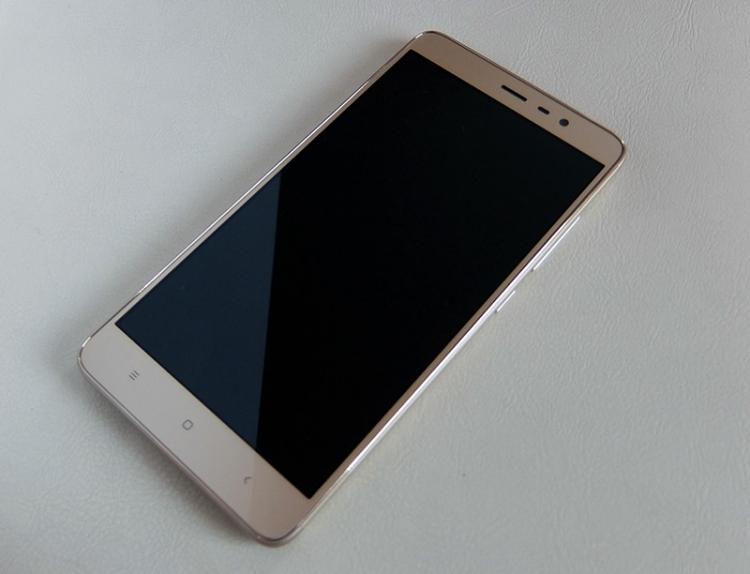 Xiaomi Redmi Note 3 Review Full Metal Jacket