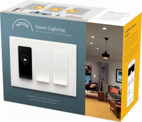 Noon Home Smart Lighting reviewed