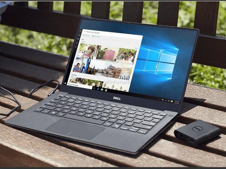 New Dell XPS 13 gets 16GB RAM 1TB SSD