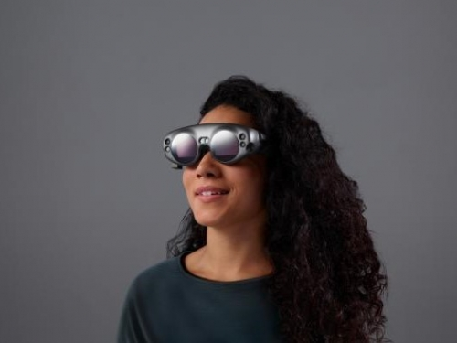 Magic Leap claim Chinese spy nicked its technology