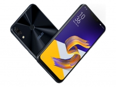 Asus surprises with its flagship Zenfone 5z smartphone
