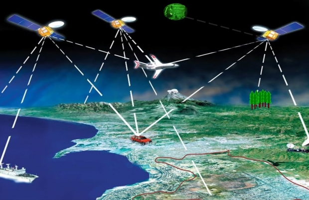 Broadcom announces more accurate GPS chip