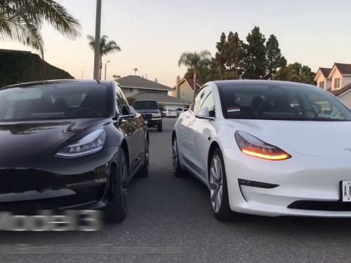 Tesla must face racism claims
