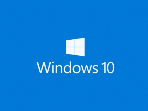 Windows RS 4 might be the April update