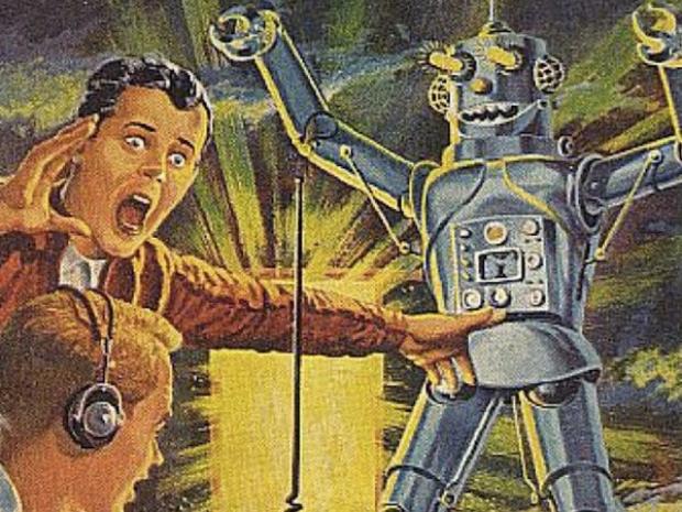 Three in five Brits fear autonomous AI