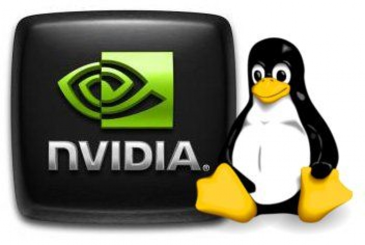 Nvidia apparently working on Linux distribution
