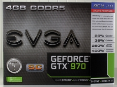 EVGA GTX 970 SC ACX 2.0 reviewed