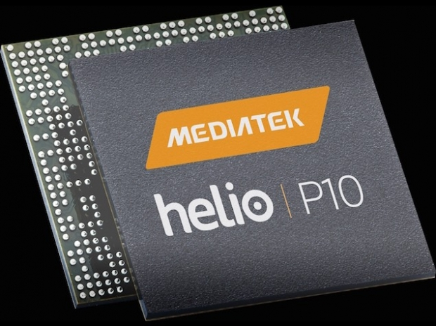100 design wins for Mediatek's P10