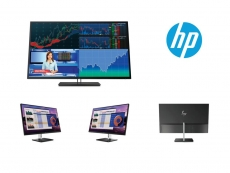 HP shoves 4K/UHD IPS monitors into its equation