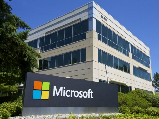 Microsoft interested in acquiring AMD