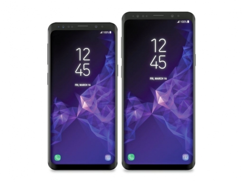 Samsung Galaxy S9 and S9+ price tag leaks