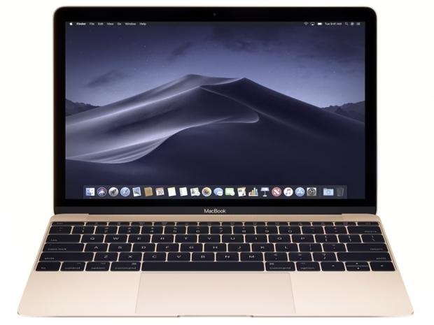 Apple kills off 12-inch MacBook