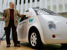 Waymo close to deal with Honda